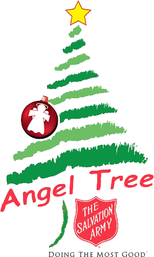 DFW Salvation Army | Angel Tree